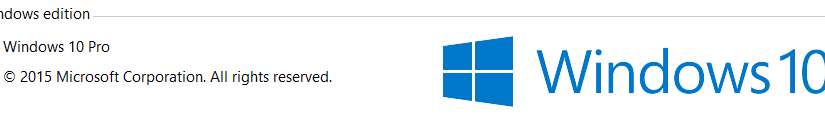 Windows 10 Installed and so what? (in a good way)